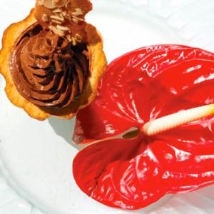 cuisine - Ladera St Lucia - Luxury St lucia Holidays