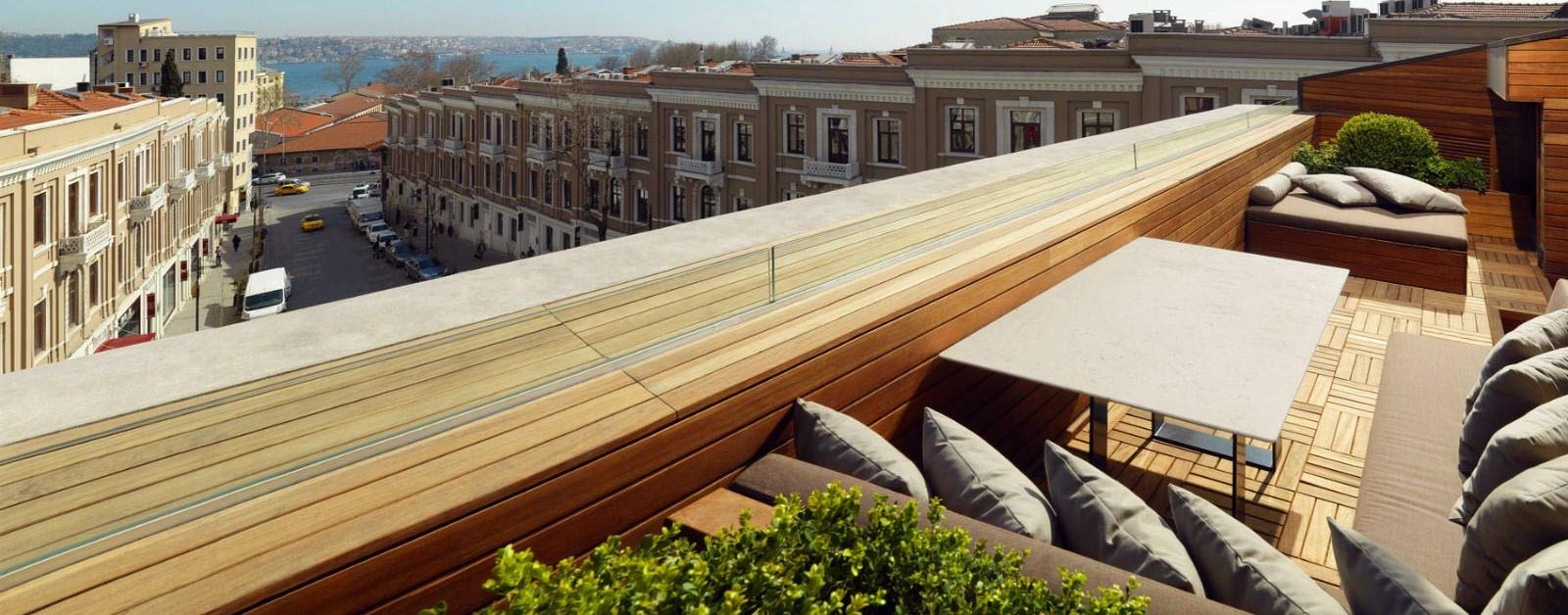 header - W Istanbul - Luxury Turkey Holidays