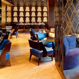 lounge 3 - W Istanbul - Luxury Turkey Holidays