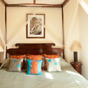 room 1 - Giraffe Manor - Luxury Kenyan Honeymoon Packages