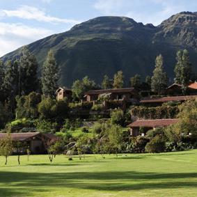 thumbnail - Belmond Hotel Rio Sagrado - Luxury Peru Holidays
