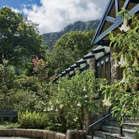 thumbnail - Belmond Sanctuary Lodge Machu Picchu - Luxury Peru Holidays