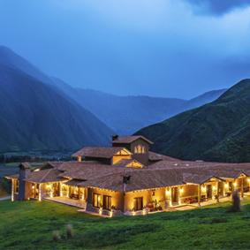 thumbnail - Inkaterra Hacienda Urubamba - Luxury Peru holidays