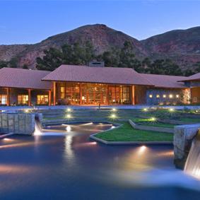 thumbnail - Tambo del Inka - Luxury Peru Holidays
