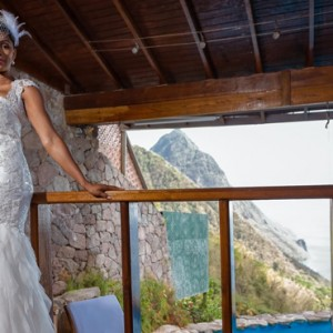 wedding - Ladera St Lucia - Luxury St lucia Holidays