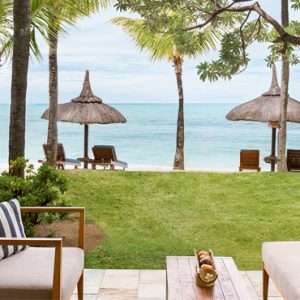 Junior Suite Frangipani Beach Access 3 Shangri La Le Touessrok Mauritius Holidays
