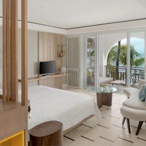 Junior Suite Frangipani Ocean View 3 Shangri La Le Touessrok Mauritius Holidays