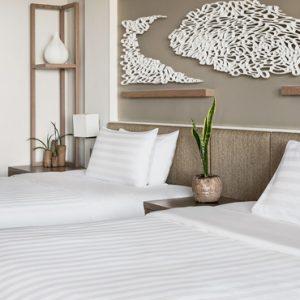 Junior Suite Hibiscus Beach Access 2 Shangri La Le Touessrok Mauritius Holidays