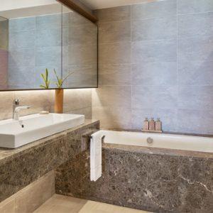Junior Suite Hibiscus Ocean View 2 Shangri La Le Touessrok Mauritius Holidays