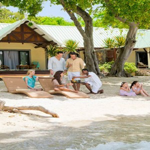 La Plantation D albion Club Med - Luxury Mauritius Holiday Package - Beach
