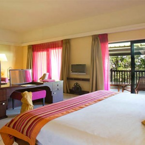 La Plantation D albion Club Med - Luxury Mauritius Holiday Package - Deluxe
