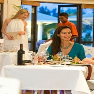 La Plantation D albion Club Med - Luxury Mauritius Holiday Package - Dining