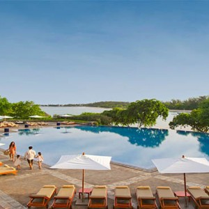 La Plantation D albion Club Med - Luxury Mauritius Holiday Package - Pool