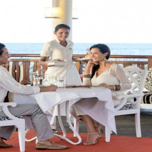 La Plantation D albion Club Med - Luxury Mauritius Holiday Package - The Phare