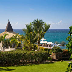 La Plantation D albion Club Med - Luxury Mauritius Holiday Package - Thumbnail