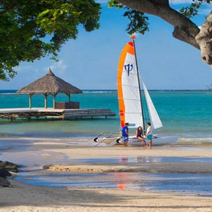 La Plantation D albion Club Med - Luxury Mauritius Holiday Package - Yacht
