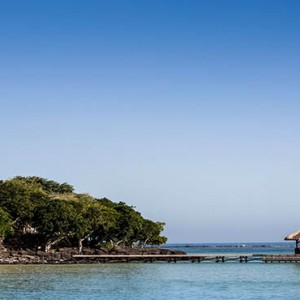 La Plantation D albion Club Med - Luxury Mauritius Holiday Package - jetty