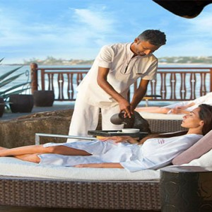 La Plantation D albion Club Med - Luxury Mauritius Holiday Package - spa