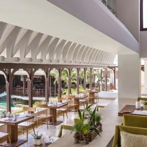 Le Bazar - Shangri La Le touessrock - Luxury Mauritius holidays