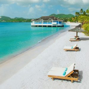 Luxury St Lucia Holiday Packages St Lucia Weddings Beach