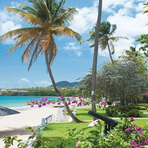 Luxury St Lucia Holiday Packages St Lucia Weddings Beach1