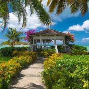 Luxury St Lucia Holiday Packages St Lucia Weddings Wedding Hut