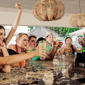 Luxury St Lucia Holiday Packages St Lucia Weddings Bar