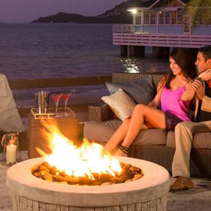 Luxury St Lucia Holiday Packages St Lucia Weddings Couple 2