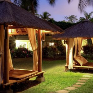 Luxury St Lucia Holiday Packages St Lucia Weddings Garden Cabana