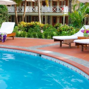 Luxury St Lucia Holiday Packages St Lucia Weddings Pool 2