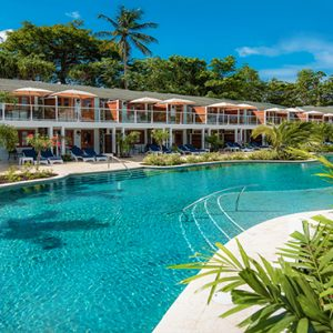 Luxury St Lucia Holiday Packages St Lucia Weddings Pool 3