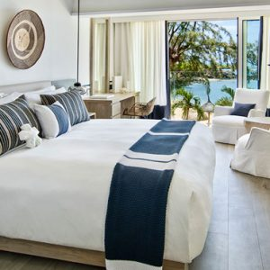 luxury Mauritius holiday Packages LUX Grand Gaube Mauritius Family Suites 5