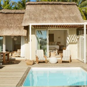 luxury Mauritius holiday Packages LUX Grand Gaube Mauritius Ocean Villa