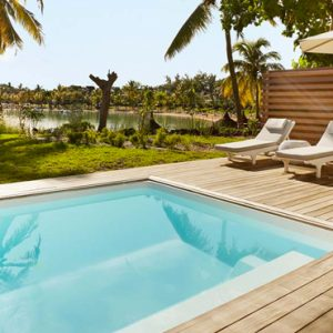 luxury Mauritius holiday Packages LUX Grand Gaube Mauritius Ocean Villa 2