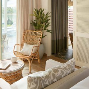 luxury Mauritius holiday Packages LUX Grand Gaube Mauritius Ocean Villa 7