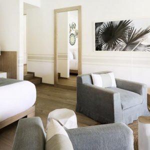 luxury Mauritius holiday Packages LUX Grand Gaube Mauritius Prestige Junior Suite 2