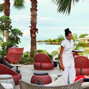 luxury Mauritius holiday Packages LUX Grand Gaube Mauritius Dining 2