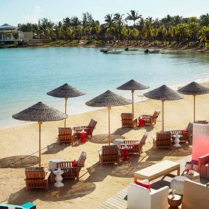 luxury Mauritius holiday Packages LUX Grand Gaube Mauritius Exterior 2