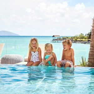 luxury Mauritius holiday Packages LUX Grand Gaube Mauritius Family 3