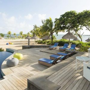 Pool Radisson Blu Resort Azuri & Spa Mauritius Holidays