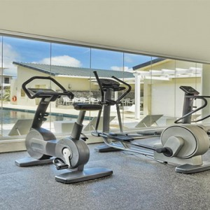 Radisson Blu Azuri Resort and Spa - Luxury Mauritius Holiday Packages - fitness