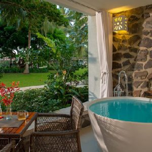 St Lucia Holiday Packages Sandals Halcyon Beach Grand Luxe Club Level Walkout Room W Patio Tranquility Soaking Tub3