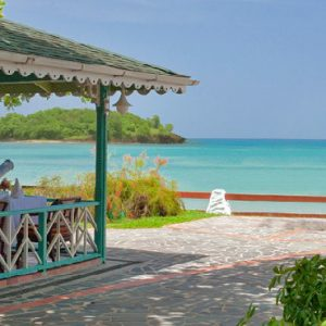 St Lucia Holiday Packages Sandals Halcyon Beach Bayside