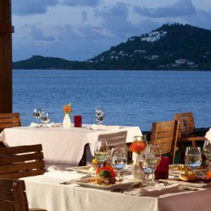 St Lucia Holiday Packages Sandals Halcyon Beach Beach Bistro1