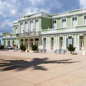 Thumbnail- IBEROSTAR Grand Hotel Trinidad - Luxury Cuba Holiday Packages