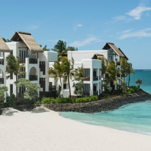 accommodation - Shangri La Le touessrock - Luxury Mauritius holidays