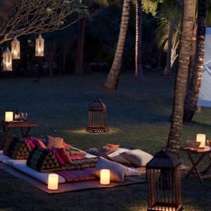 cinema - Shangri La Le touessrock - Luxury Mauritius holidays