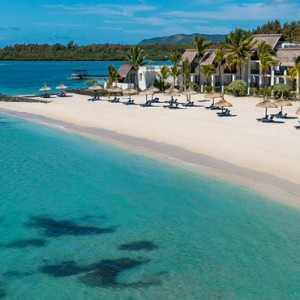 coral wing - Shangri La Le touessrock - Luxury Mauritius holidays