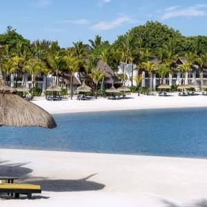 hibiscus wing - Shangri La Le touessrock - Luxury Mauritius holidays