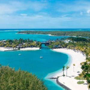 island - Shangri La Le touessrock - Luxury Mauritius holidays